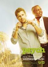 ����� ��������� Psych 2006-