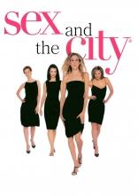 фильм Секс в большом городе Sex and the City 1998-2004