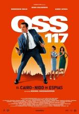 фильм Агент 117 OSS 117: Le Caire nid d'espions 2006