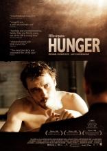 фильм Голод Hunger 2008