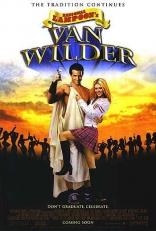 фильм Король вечеринок Van Wilder 2002
