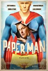фильм Бумажный человек* Paper Man 2009