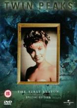 фильм Твин Пикс Twin Peaks 1990-1991