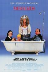 фильм Русалки Mermaids 1990