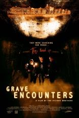 фильм Искатели могил Grave Encounters 2011