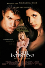 ����� �������� ���� Cruel Intentions 1999