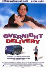 фильм Ночная посылка* Overnight Delivery 1998