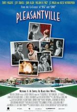 фильм Плезантвилль Pleasantville 1998