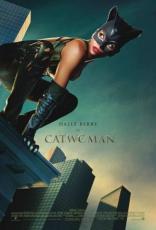 фильм Женщина-кошка Catwoman 2004