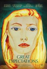 фильм Большие надежды Great Expectations 1998