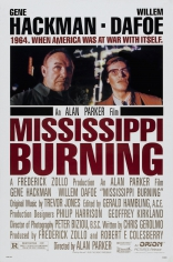 ����� ��������� � ���� Mississippi Burning 1988