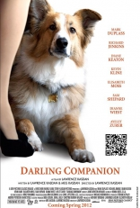 фильм Дорогой компаньон* Darling Companion 2012