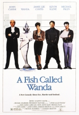 ����� ����� �� ����� ����� Fish Called Wanda, A 1988