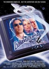 фильм В поисках галактики Galaxy Quest 1999