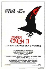 фильм Омен II: Дэмиен Damien: Omen II 1978