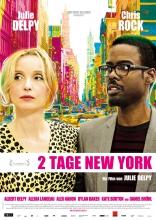 фильм 2 дня в Нью-Йорке 2 Days in New York 2012