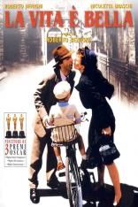 фильм Жизнь прекрасна La vita è bella 1997