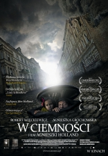 фильм В темноте* W ciemności 2011