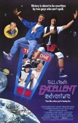 фильм Невероятные приключения Билла и Тэда Bill & Ted's Excellent Adventure 1989