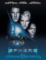 фильм Сфера Sphere 1998