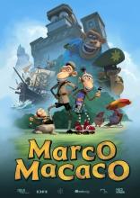 фильм Марко Макако Marco Macaco 2012