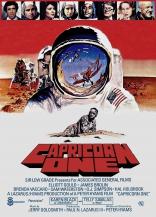 фильм Козерог один Capricorn One 1977