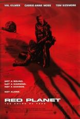 фильм Красная планета Red Planet 2000