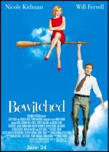 фильм Колдунья Bewitched 2005