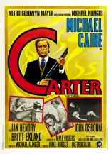 фильм Убрать Картера Get Carter 1971