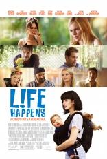 фильм Лучшие друзья и ребенок L!fe Happens 2011