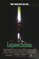 фильм Лепрекон Leprechaun 1993