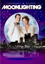 фильм Детективное агентство «Лунный свет» Moonlighting 1985-1989