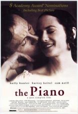фильм Пианино Piano, The 1993