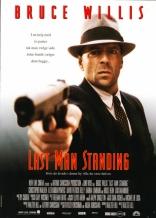 фильм Герой-одиночка Last Man Standing 1996