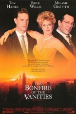 ����� ������ ��������� Bonfire of  the Vanities, The 1990