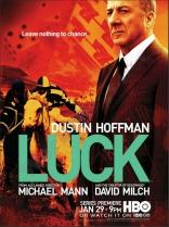 фильм Фарт* Luck 2011-