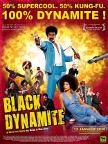 Черный динамит*