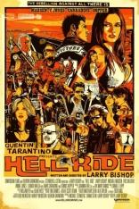 фильм Адская поездочка* Hell Ride 2008