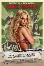 фильм Стриптиз от зомби Zombie Strippers! 2008