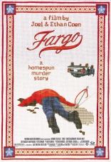 фильм Фарго Fargo 1996