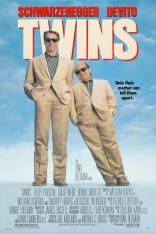 фильм Близнецы Twins 1988