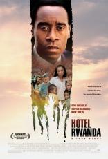 фильм Отель «Руанда» Hotel Rwanda 2004