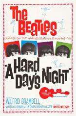 фильм Вечер трудного дня Hard Day's Night, A 1964