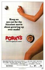 фильм Порки Porky's 1982
