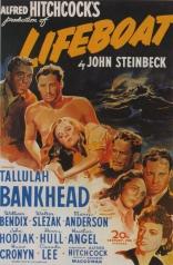 фильм Спасательная шлюпка Lifeboat 1944