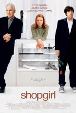 фильм Продавщица Shopgirl 2005