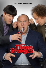 фильм Три балбеса Three Stooges, The 2012