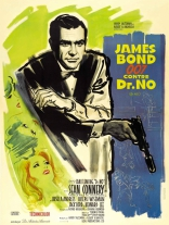 фильм Доктор Ноу Dr. No 1962