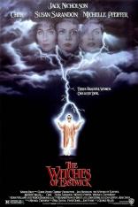 фильм Иствикские ведьмы Witches of Eastwick, The 1987