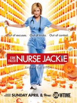 фильм Сестра Джеки Nurse Jackie 2009-